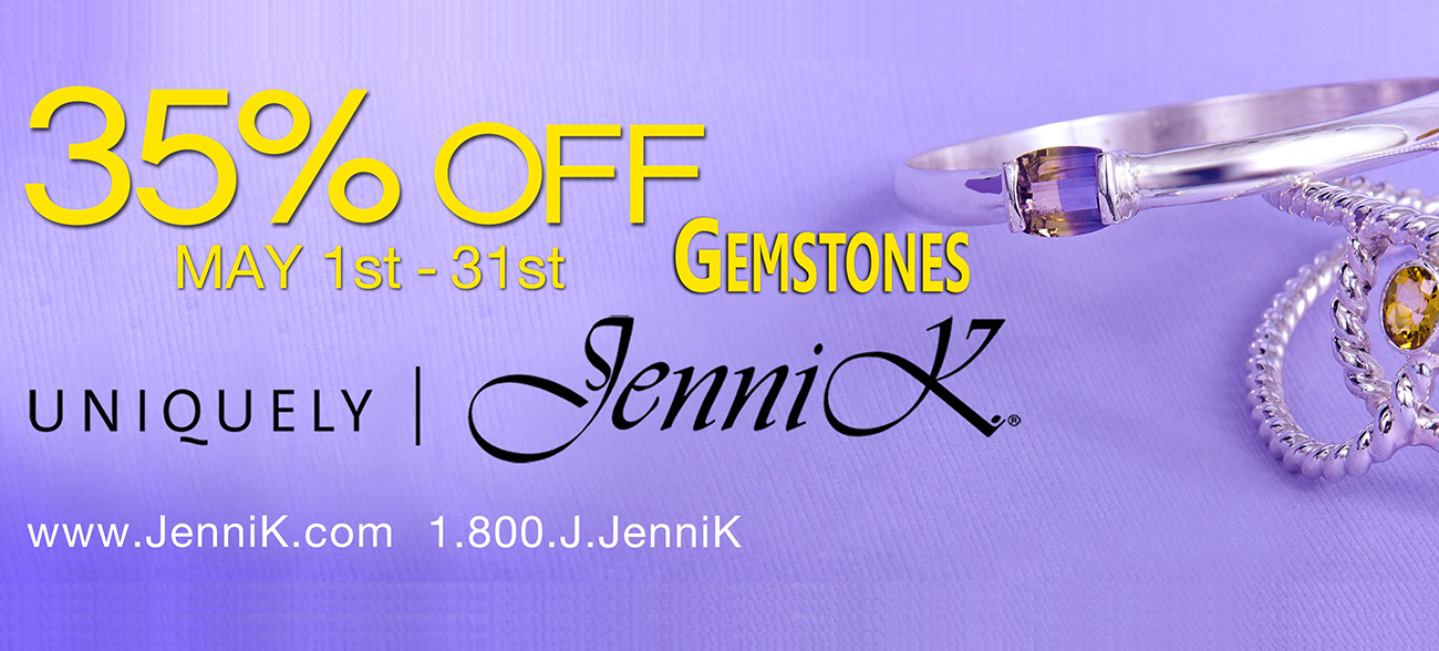 Gemstone Sale @ Jenni K