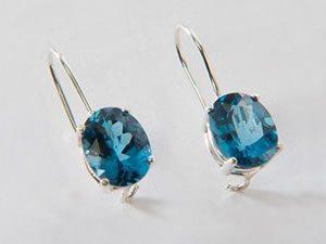 Jenni K Earrings